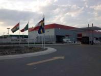 RENTA MULTITENANT NAVES INDUSTRIALES, QUERETARO, D en El Marqués, Querétaro