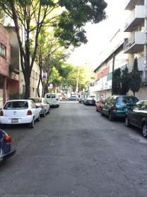 BONITO DEPARTAMENTO 52M CERCA DEL METRO TACUBA en Ciudad de México, Distrito Federal