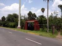 Terreno Industrial de 5000 m2 Tlajomulco de Zuñiga en Guadalajara, Jalisco