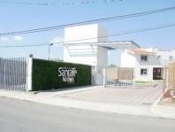 Residencial Santa Fe de los Naranjos conjunto con solo 24 viviendas en Celaya, Guanajuato