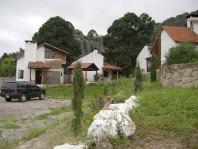 CONJUNTO DE 7 CABAÑAS Y RESTAURANTE FUNCIONANDO en Bocoyna, Chihuahua