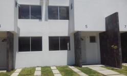 LA CASA QUE DESEAS ESTÁ AQUÍ EN LAGO RESINDECIAL en Villa Nicolás Romero, México