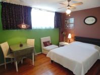 Suites from a night with services included. en Ciudad de México, Distrito Federal