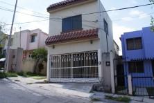 Casa en Venta en Guadalupe N. L. en Guadalupe, Nuevo León