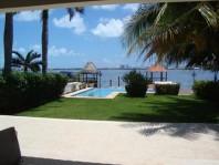 -Frente a laguna super lujosa. en Benito Juarez, Quintana Roo