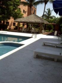 Departamento amueblado cerca de la playa en Mazatlan, Sinaloa