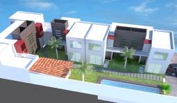 Casas en conjunto 2 y 3 recamaras norte de cuernav en Cuernavaca, Morelos