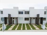 el lago residencial casas de tres habitaciones en Villa Nicolás Romero, México