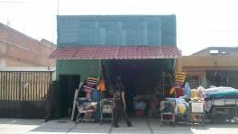 LOCAL COMERCIAL EN COL SAN JOAQUIN EN GUADALAJARA en Guadalajara, Jalisco