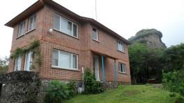 Bonita Casa en Ve en Tepoztlan, Morelos