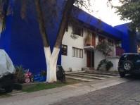 Magdalena Contreras Casa Duplex Heroes de Nacosari en Ciudad de México, Distrito Federal