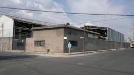 Terreno ideal para empresas, desarrollos o bodegas en Iztapalapa, Distrito Federal