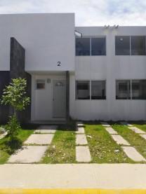 se vende casa en privada en Villa Nicolás Romero, México