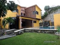 Hermosa casa Fraccionamiento Burgos en Temixco, Morelos
