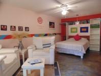Loft cómodo con terraza y accesible a los lugares en Ciudad de México, Distrito Federal