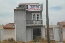 !!!! OPORTUNIDAD GRAN CASA TOLUCA FRACCIONAMIENTO en TOLUCA, Mexico