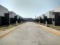 CASA CON EXCELENTE TRAYECTO ALA CDMX ( SANTA FE) en Villa Nicolás Romero, México