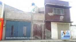 Se vende amplia casa en Nueva San Isídro Chalco en Chalco de Díaz Covarrubias, México