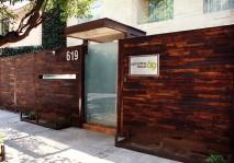 Depto Amueblado en Polanco con servicios $2,800USD en Ciudad de México, Distrito Federal