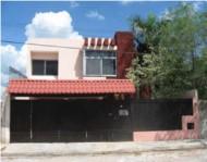 Practica y funcional casa en la colonia Campestre. en Merida, Yucatan