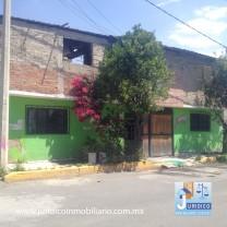 Casa en venta Barrio San Sebastián, Chalco en Chalco de Díaz Covarrubias, México