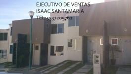 Casa a 15 min de lomas verdes en Villa Nicolás Romero, México