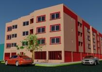 Departamento nuevo de 65m2 en Iztapalapa, Distrito Federal