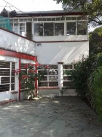 COYOACAN   Terreno y / o casa para remodelar en Mexico DF, Distrito Federal