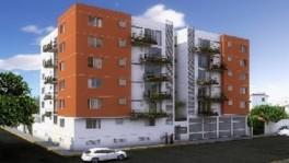 Tlalpan Zona de Hospitales Dpto para compartir en Ciudad de México, Distrito Federal