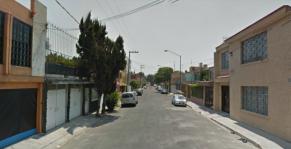 Invierte en la Col. Reforma Iztacc., casa 272 m2 en Ciudad de México, Distrito Federal