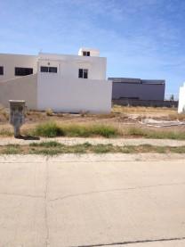 TERRENO EN REAL DEL VALLE FRENTE A AREAS VERDES en Mazatlán, Sinaloa