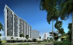 **Residencial Malecón Américas en Benito Juarez, Quintana Roo