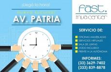 Oficinas Físicas y Virtuales en excelente zona! en Zapopan, Jalisco