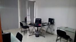 RENTA DE OFICINAS AMUEBLADAS en León de los Aldama, Guanajuato