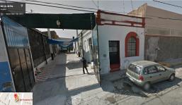 Bodega por la China Poblana en Puebla (Heroica Puebla), Puebla