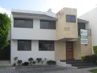 Casa Renta Lomas de Angelopolis 1 en San Andrés Cholula, Puebla