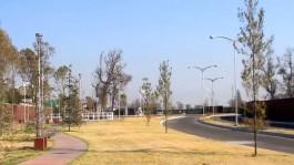 Terreno en exclusiva zona de Metepec en Metepec, México