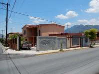 Casa col. centro, santa catarina en Ciudad Santa Catarina, Nuevo León