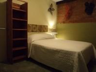 Suite amueblada en renta para estancia temporal por trabajo en Alvaro Obregon, Distrito Federal