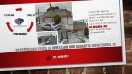 Hermosa Casa en Tlalpan de Remate !! en Tlalpan, Distrito Federal