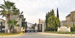Bonita Residencia en Fracc. Villa Alta. en Ramos Arizpe, Coahuila de Zaragoza