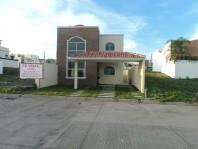 ESTRENE BONITA CASA EN LOMAS RESIDENCIAL en ALVARADO, Veracruz de Ignacio de la Llave