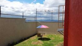 Casa De 3 Recámaras Con Jardín Y Hermosa Vista De en Ciudad de México, Distrito Federal