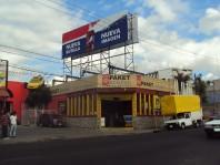 bodegas varios tamaños en Chiautempan, Tlaxcala