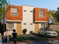 Casa en Villas de Loreto ll A 2 minutos de Av. Coa en Santa Maria Tultepec, México