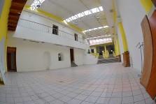 Edificio en renta con estacionamiento en el centro en Xalapa-Enríquez, Veracruz de Ignacio de la Llave