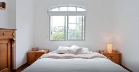 Amplio piso de 2 dormitorios en Ciudad de México, Distrito Federal