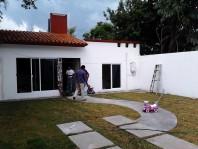 preciosa casa chica en Cuautla (Cuautla de Morelos), Morelos