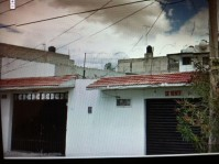 Casa en venta en Iztapalapa, Distrito Federal