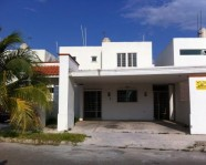 Casa a la venta en Las Américas en Mérida, Yucatán